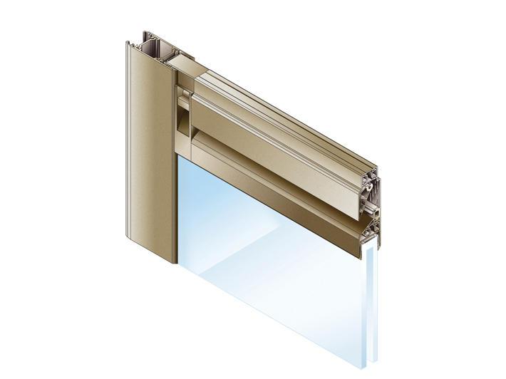 ventilation véranda aluminium